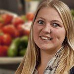 Carolien van den Bosch, beursmanager Tuinbouw Relatiedagen Venray