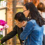 Orchid Inspiration Days aanwezig op Royal FloraHolland Trade Fair