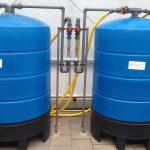 Uit het onderzoek blijkt dat het in drainwater aanwezige organische materiaal de poriën van het filter kan blokkeren, waardoor mogelijk lekkage ontstaat.