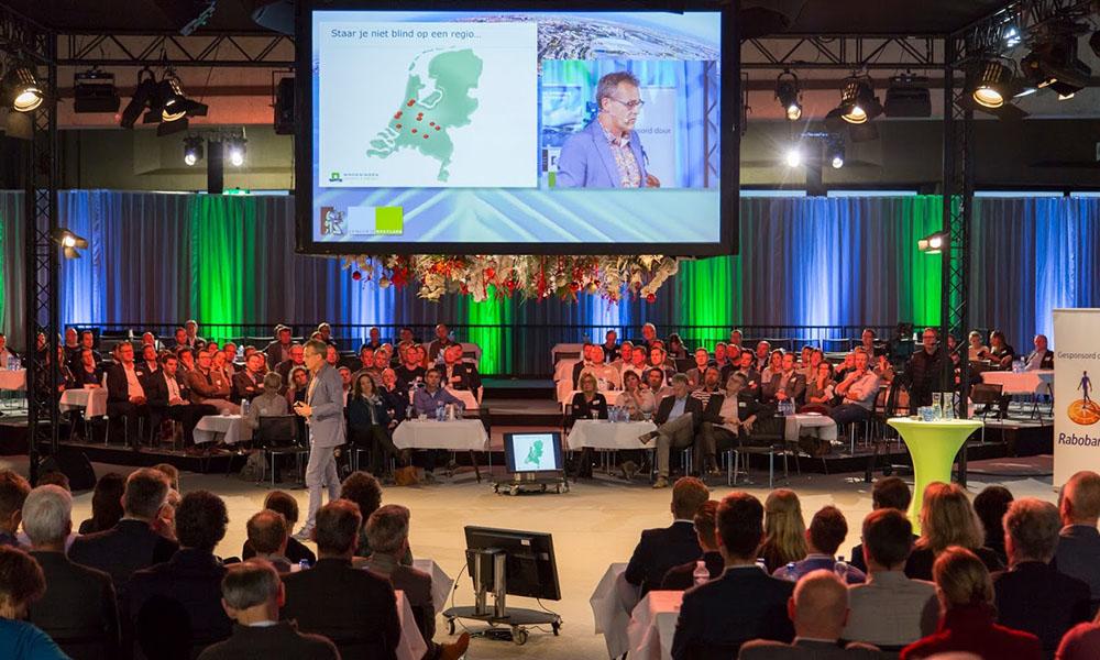 Westland Event 2017 in teken van internationalisering en samenwerking