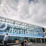 Onderzoek, bedrijfsleven en onderwijs komen bij elkaar in het nieuwe World Horti Center in Naaldwijk dat in maart komend jaar officieel wordt geopend.