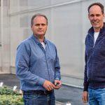 Gootjes AllPlant liet zowel de nieuwe foliekas als de bedrijfsruimte afstemmen op de productieprocessen.
