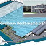 Beekenkamp neemt nieuw bedrijf van 9 hectare in gebruik