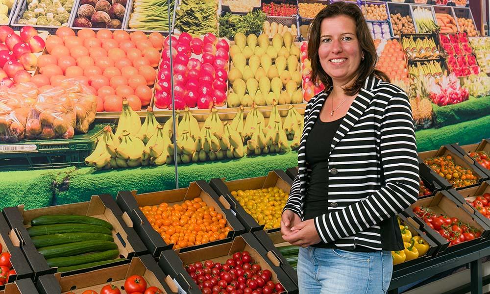 Consument kiest vooral op smaak, versheid, prijs en gezondheid