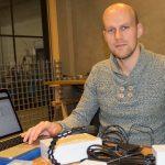 Niels Lauwers van 30MHz