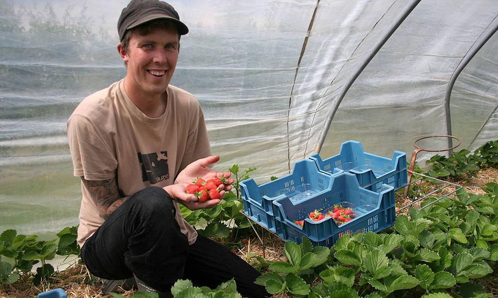 Yvo Kouwenhoven van Bietenrood