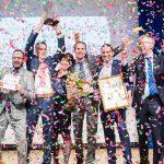 Ter Laak Orchids verkozen tot International Grower of the Year 2018