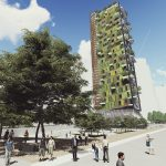 Nederlandse publiek-private samenwerking ontwikkelt geïntegreerde stadstuinbouw in Singapore