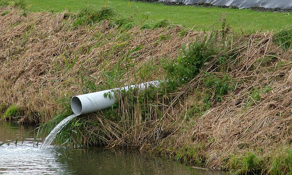 Toezichthouder geeft antwoord op watervragen