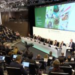 Wener Baumann van Bayer bevestigt tijdens de presentatie van de jaarcijfers van 2017 dat Bayer Nunhems wil verkopen.
