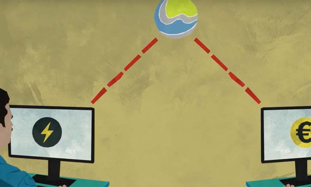 Een systematisch overzicht van hoe elektriciteithandelsplatform ETPA werkt