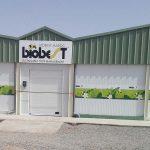 biologische bestrijding van bladluizen Biobest