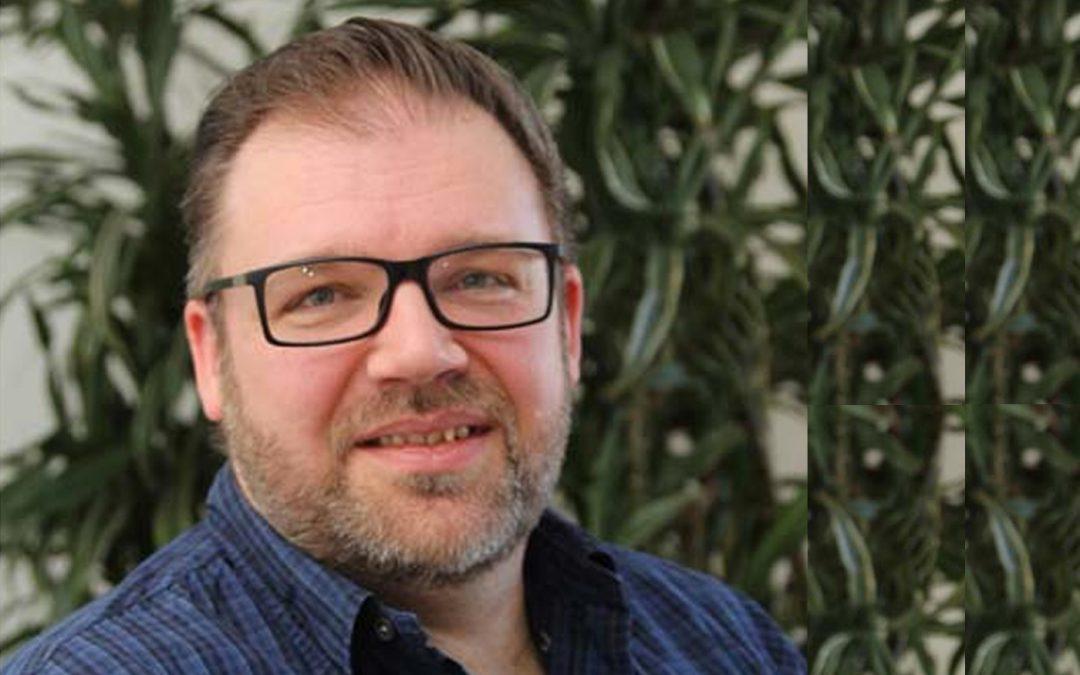 Even voorstellen: Patrick Zuijderwijk