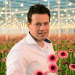 Marius Mans van Mans Flowers