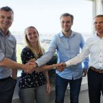 Hillenraad start samenwerking met Data Refinery Amsterdam