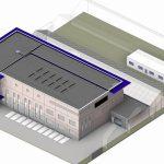 Dümmen Orange is in De Lier gestart met de bouw van het nieuwe Breeding Technology Centre (BTC)