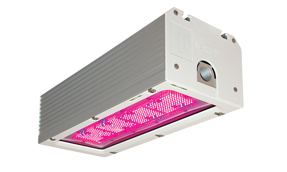 Oreon Grow Light Extended Voltage
