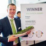 Trotse winnaars van de GreenTech Innovation Awards aan het woord (1)