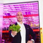 Vertical farming trekt vooral een heel nieuw soort 'telers' aan