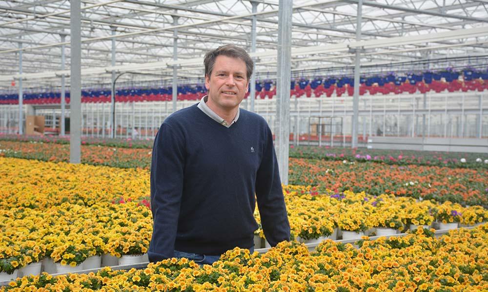 'Combinatie van veredeling en productie is bepalend voor succes'