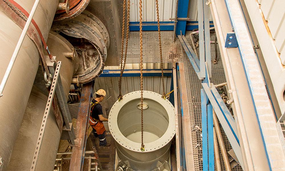 Afvalenergiebedrijven en OCAP onderzoeken mogelijkheden hergebruik CO2