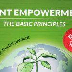 'Plantempowerment dekt de lading beter dan puur energiebesparing'