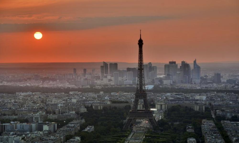 Grootschalig onderzoek bestrijdingsmiddelen in de Franse lucht