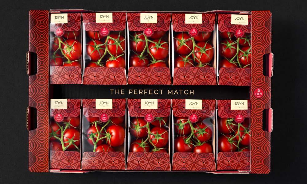 RedStar en Looye Kwekers zijn van plan om hun bedrijven te fuseren en onder de naam Looye Kwekers door te gaan. Looye Kwekers wil zich op het hogere smaak- en marktsegment van tomaten richten.