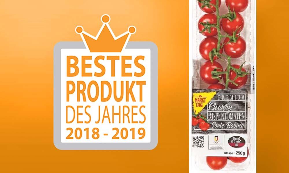 Royal Pride wint prijs beste Duitse groenteproducten van het jaar