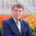 Sjaak van der Tak (voorzitter LTO Glaskracht)