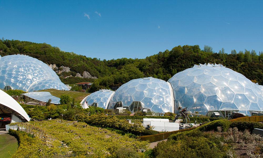 Plannen voor Nederlands 'Eden Project' naast Floriade 2022
