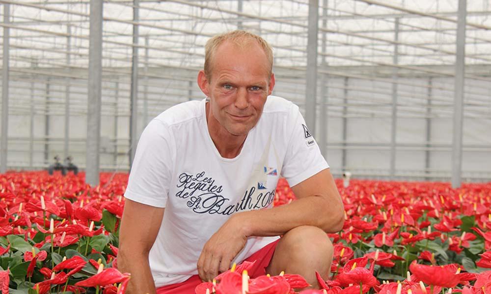 Leon Breugem van Breugem Plants