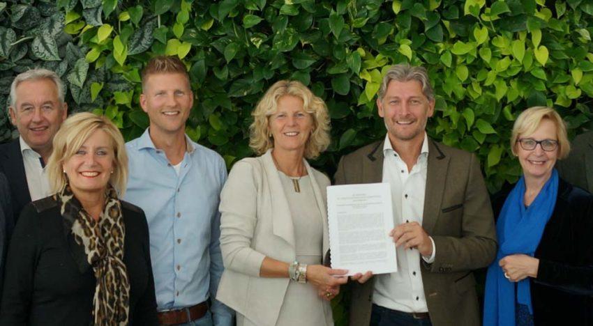 LTO Glaskracht Westland presenteert visie glastuinbouw tot 2030