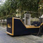 Steeds meer samenwerking tussen robot en mens in glastuinbouw