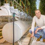'Duurzaam telen vergt meer grip op klimaat, want plant heeft altijd gelijk'