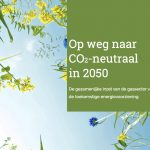 Rapport van de KVGN over de toekomst van de gasvoorziening in ons land.