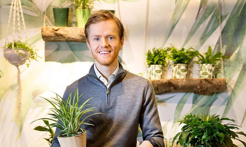 Modern tuinbouwbedrijf floreert als medewerkers kunnen groeien