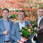 Anthura winnaar Tuinbouw Ondernemersprijs 2019