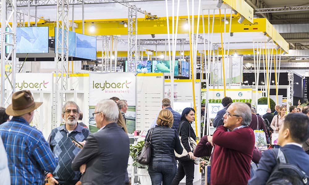 Focus in Essen en Berlijn op startups, innovaties en aanstormend talent