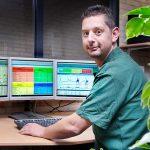 Nieuwe softwaremodule geeft teler inzicht in effecten CO2-gift
