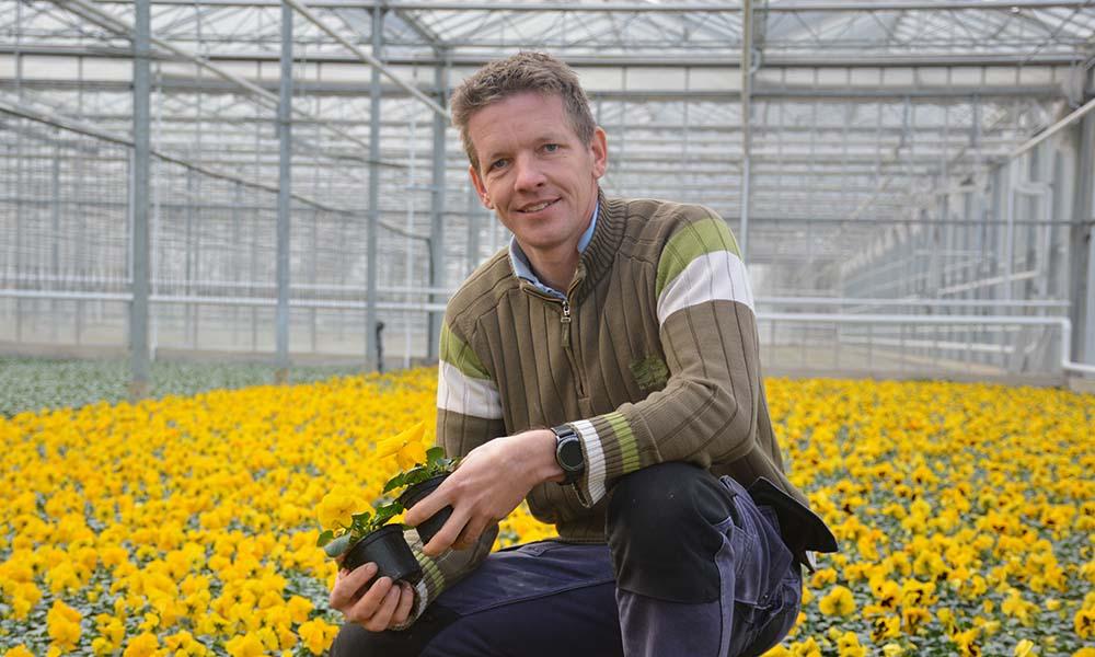 'Het is tijd voor een volgende stap van ons potplantenbedrijf'
