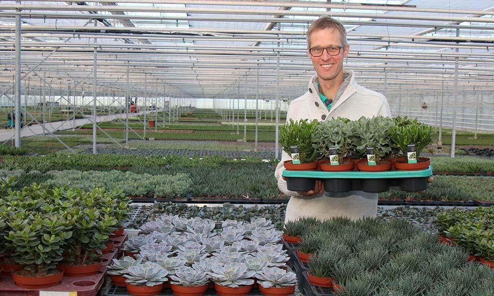 'Betere kwaliteit, minder uitval en insectendruk door weerbaar telen'