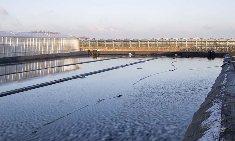 Westlands collectief West 10 wil zuiveren, maar ook schoon gietwater