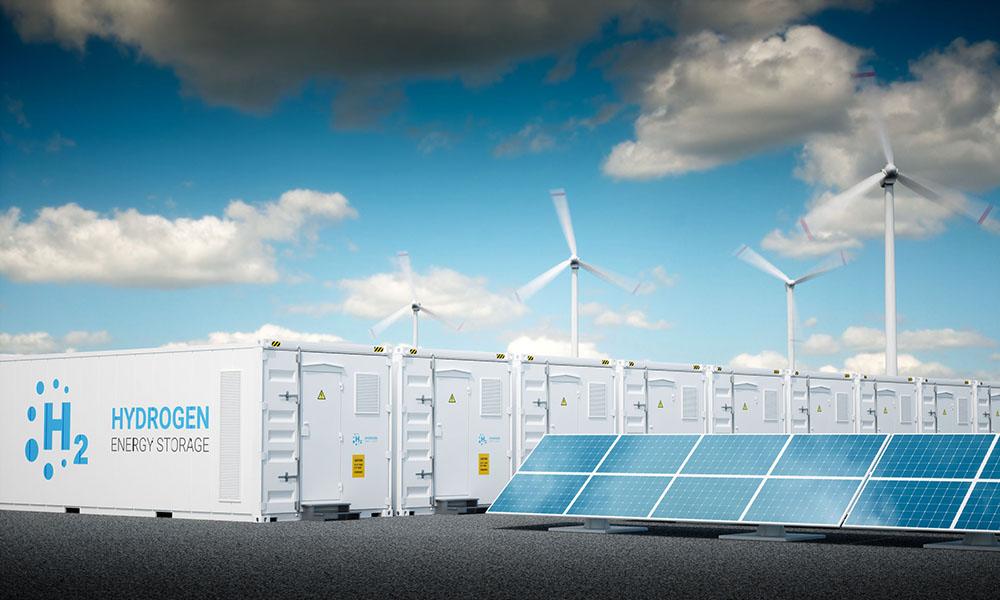 power to gas hydrogen