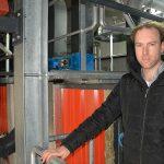 'Biomassaketel met opwekking van elektriciteit bespaart energiekosten'