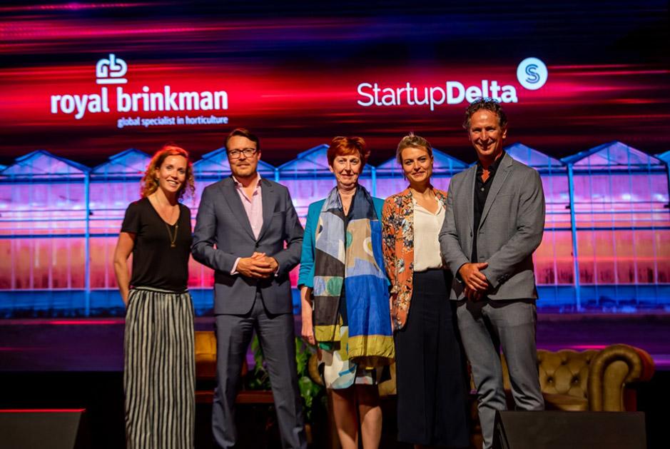 HortiHeroes Innovation Hub gelanceerd op innovatieseminar