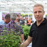 Voor de eerste keer is plantenkwekerij F.N. Kempen uit Mijdrecht gastlocatie tijdens de jaarlijkse FlowerTrials.