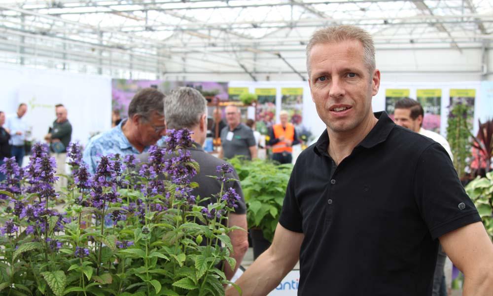F.N. Kempen enthousiast over deelname FlowerTrials als gastlocatie