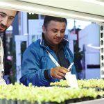 Nieuwe deelnemers en vernieuwd programma op GreenTech