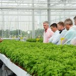 Deelnemende bedrijven brengen samen een miljoen euro voor onderzoek bijeen
